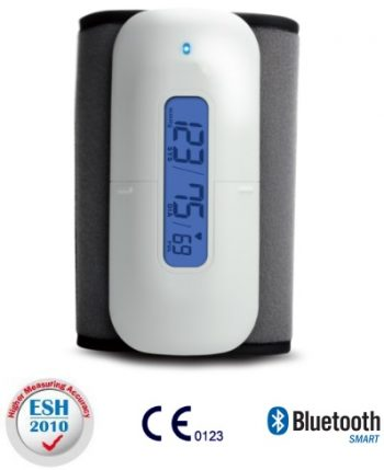 NiBP Bluetooth Blood Pressure Meter